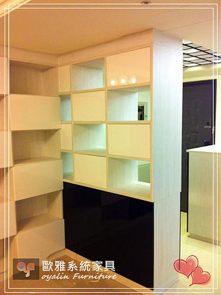【歐雅 系統家具 】玄關鞋櫃