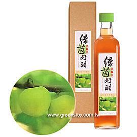 綠茵好醋 梅子醋 530ml/瓶