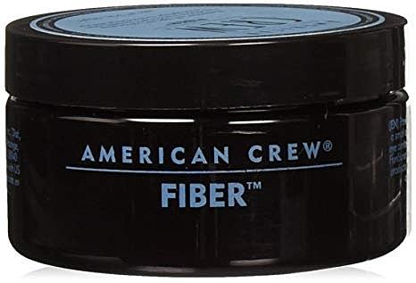 AMERICAN CREW FIBER 纖維 50G (捲髮與短髮適用)【七三七香水精品坊】
