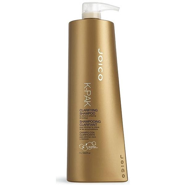 JOICO 髮質重建專家 淨化潔髮乳 (原深層潔髮乳) 1000ml【七三七香水精品坊】