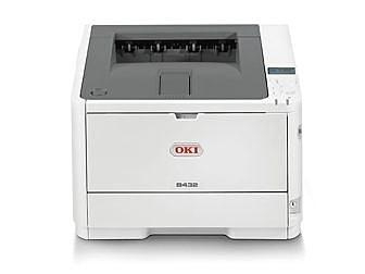 OKI B432 LED A4黑白雷射印表機