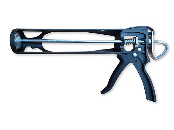668型塑鋼省力不滴膠矽利康槍