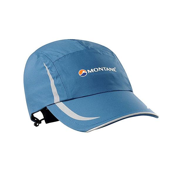 [MONTANE] Pace 反光防水透氣帽 摩洛哥藍 (HPACA-MOR)