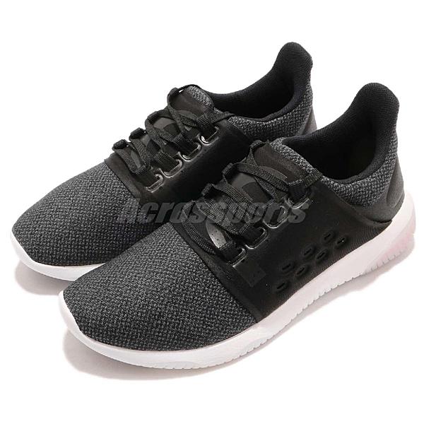 【五折特賣】Asics 慢跑鞋 Gel-Kenun Lyte MX 黑 白 無車縫線鞋面 輕量緩震 女鞋【ACS】 1022A00-6001