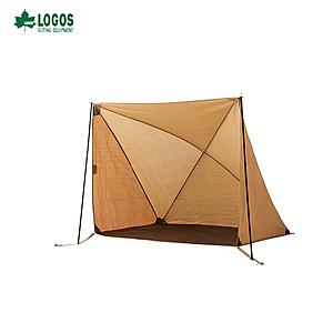 日本LOGOS 遮陽小網屋 遮陽帳蓬 沙灘帳篷 遮陽帳蓬 海邊戲水帳