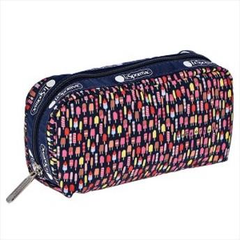 レスポートサック バッグ ポーチ LESPORTSAC Rectangular Cosmetic 6511  E188 Mini Pops    比較対照価格2,860 円