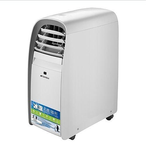 SANSUI山水 多功能寒流級可移動式空調 /STC-08C