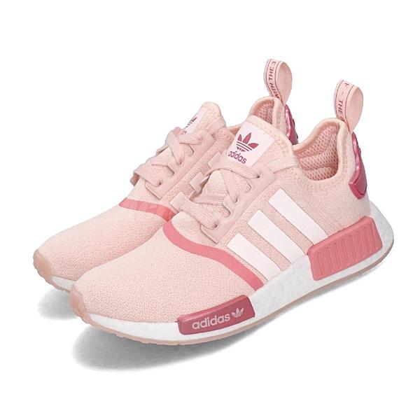 版型正常 愛迪達 Originals 三葉草 Boost中底設計 球鞋穿搭推薦款式