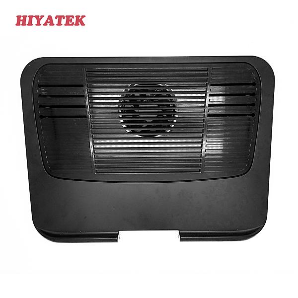 HIYATEK 多功能筆記型電腦散熱墊 筆電散熱墊 (HY-CF-6511)