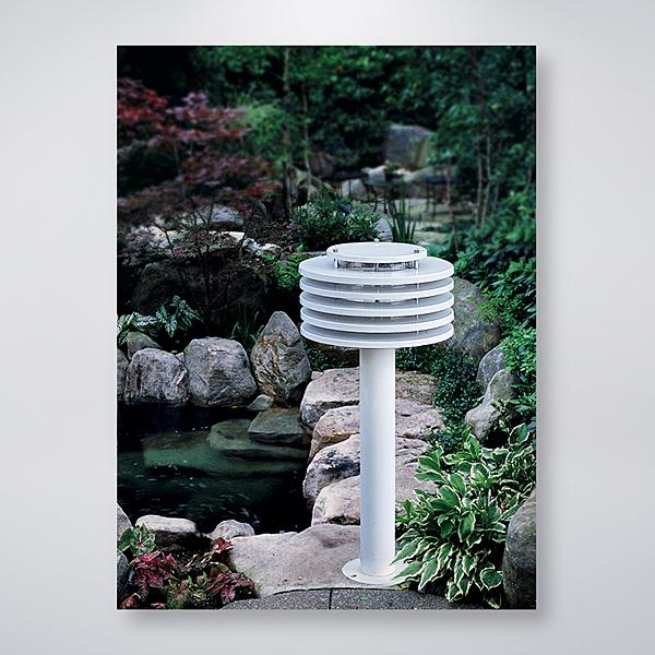 戶外防水70cm草坪燈 可搭配LED