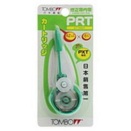 TOMBOW PR4T修正帶替蕊4mm
