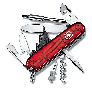 Victorinox 維式瑞士刀 29用* 1.7605.T