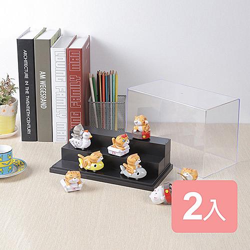 《真心良品》公仔17R陳列盒2入