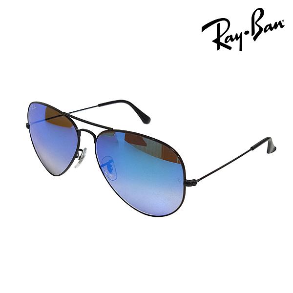 RayBan 雷朋太陽眼鏡RB3025-002/4O62