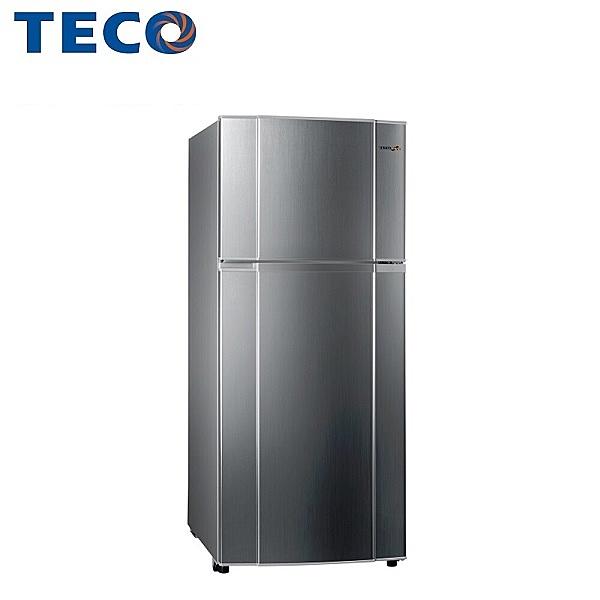 TECO東元  480公升 1級能效  變頻雙門鏡面冰箱  R4892XHK