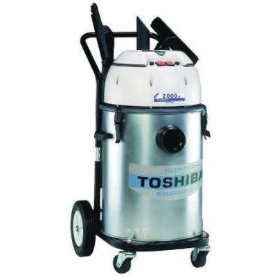 東芝TOSHIBA 乾濕兩用吸塵器(TVC-1040)