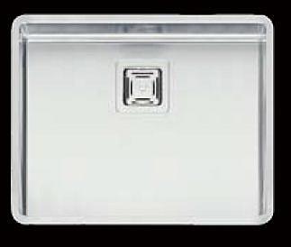 【歐雅系統家具】REGINOX - 荷蘭皇冠水槽 L-1054 ~請先電洽服務專線確認金額