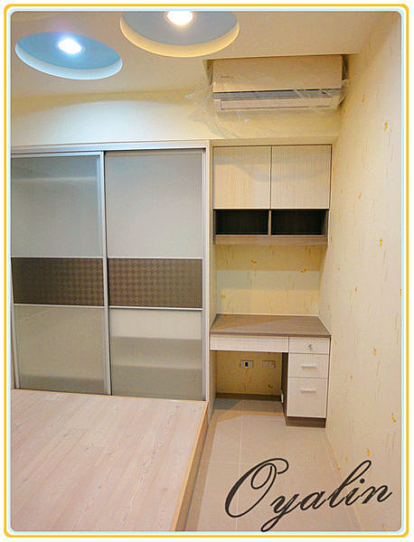 【歐雅系統家具】 系統收納櫃 舒適小品 系統推拉門衣櫃/化妝櫃/窗邊櫃 特價65271