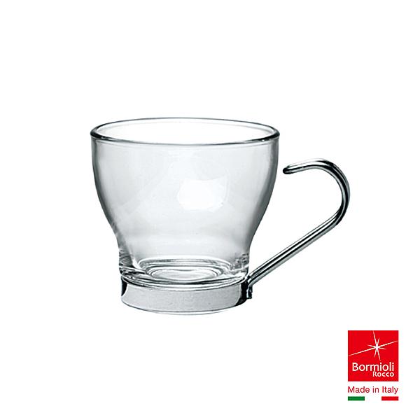 義大利Bormioli Rocco OSLO強化濃縮咖啡杯100cc