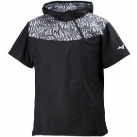 ミズノ(MIZUNO)ブレーカーシャツ V2ME800309 (Lady's)