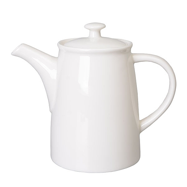 【Luzerne】陸升瓷器 Zen 咖啡壺 494ml /AK6142055