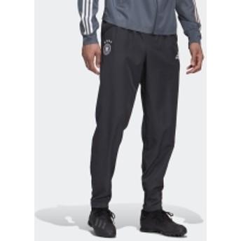 サッカードイツ代表 プレゼンテーション パンツ / Germany Presentation Pants