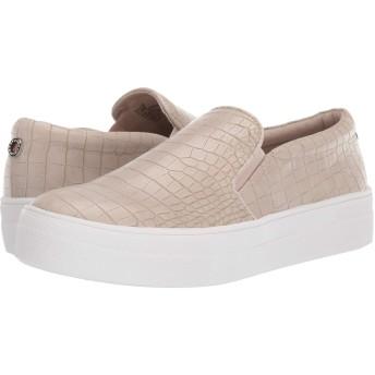 [スティーブマデン] シューズ スニーカー Gills Sneaker Taupe Croc レディース [並行輸入品]