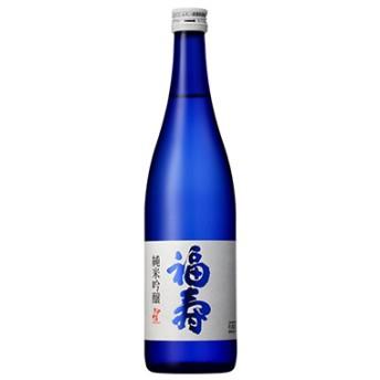 【日本酒】福寿 純米吟醸720ml