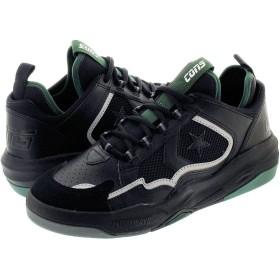 [コンバース] WP2 EW BLACK/GREEN25.5cm