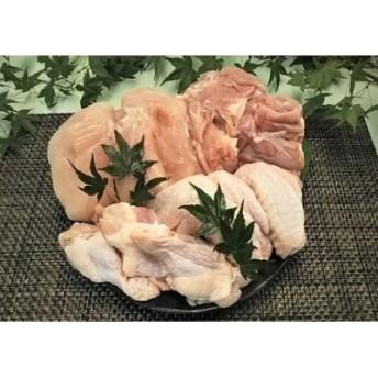 静岡県産銘柄鶏「富士の鶏」正肉・手羽セット