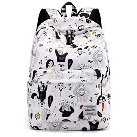Baggie 新しい女性 bagpack 抗盗難旅行バッグバックパック rugzak 学校十代の少女 mochila feminina 2019