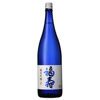 【日本酒】福寿 純米吟醸1800ml