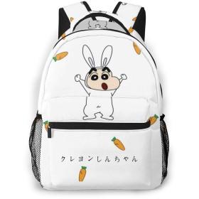 クレヨンしんちゃん Crayon Shin Chan Halloween ハロウィン スポーツバッグ ハンドバッグ ズックのカバン 男 女 ブラック 学校 オフィス 職場 ンドセル かばん