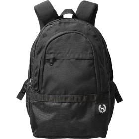 Victoria's Secret(ヴィクトリアシークレット) バッグ PINK リュックサック リュック バックパック Collegiate Backpack (ブラック(Black)) [並行輸入品]