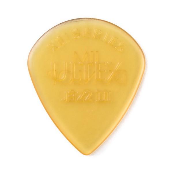 Dunlop Ultex Jazz III XL 電吉他/電貝斯 Bass Pick 彈片 [唐尼樂器]