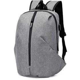 Baggie 抗盗難旅行のバックパック男性スクール学生 Loptop bagpack USB 充電ファッション大学のブックバッグ backbag ティーンエイジャーの少年 mochia