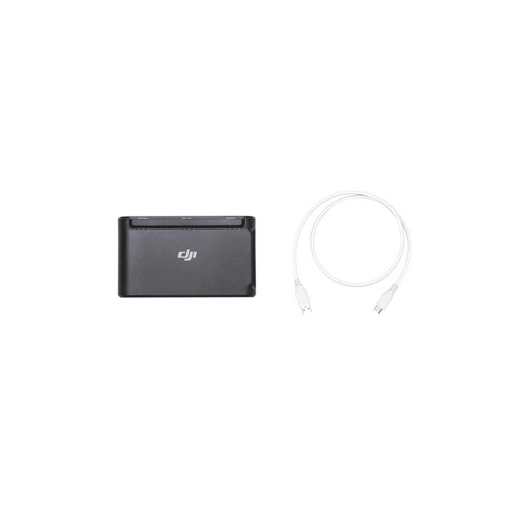 DJI 大疆 Mavic Mini 雙向充電管家 原廠配件 可充三顆電池 [相機專家] [公司貨]