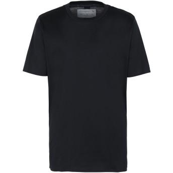《セール開催中》PUMA x PORSCHE DESIGN メンズ T シャツ ブラック S コットン 100% M PD Essential Tee J