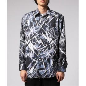 JOURNAL STANDARD GAKURO LS Shirts - 108L ブラック 2