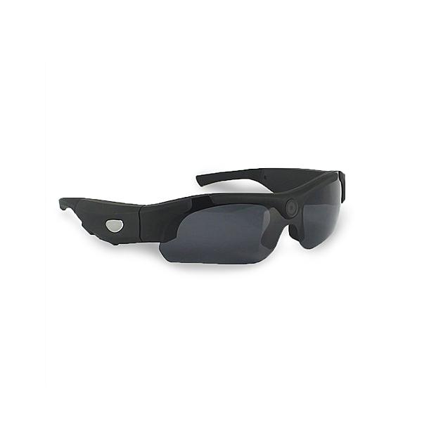 Patriot 愛國者 F850 高畫質眼鏡型 機車行車記錄器