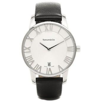 ティファニー 時計 メンズ TIFFANY&Co Z18001110A21A52A ATLAS DOME アトラス ドーム 腕時計 ウォッチ ブラック/シルバー