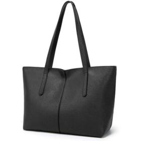女性のファッションショルダーバッグ、洗練されたミニマリスト多目的大容量PUレザーメッセンジャーバッグトップハンドバッグメッセンジャーバッグレディースハンドバッグハンドバッグバッグ