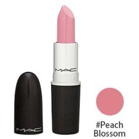 マック(M・A・C(MAC)) リップスティック #Peach Blossom(ウォーム ピンク)[クリームシーン] 3g [海外直送品] [並行輸入品]