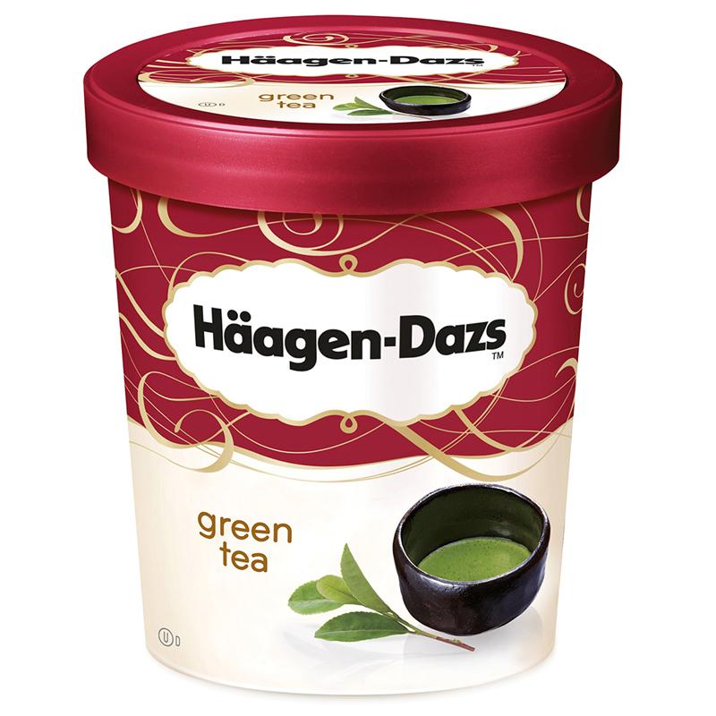 Haagen Dazs 抹茶冰淇淋392g