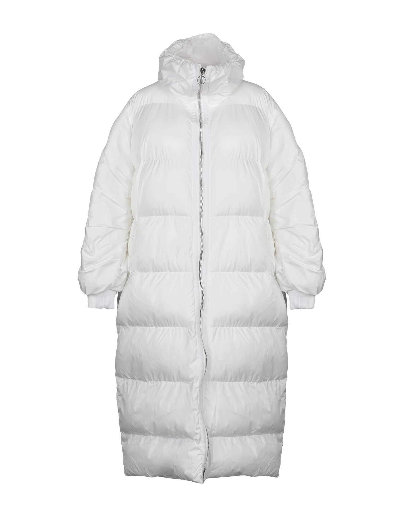 PINKO Synthetic Down Jackets - Item 41874627