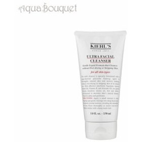 キールズ クレンザー UFC 150ml KIEHL'S ULTRA FACIAL CLEANSER