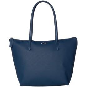 LACOSTE(ラコステ) バッグ ハンドバッグ L.12.12 Concept Small Shopping Bag Vertige Da レディース [並行輸入品]
