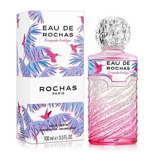 ROCHAS 羅莎幸福蜂鳥女性淡香水100ml