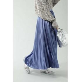 [マルイ]【セール】プリーツロングスカート/ローズバッド(ROSE BUD)
