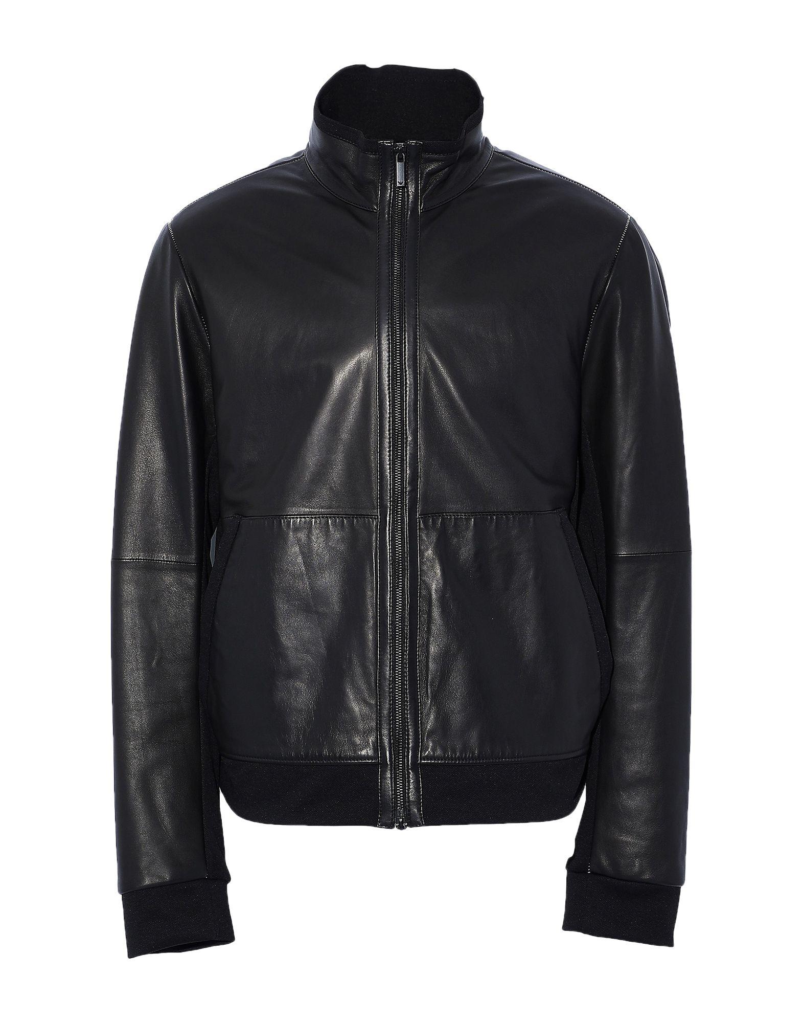 EMPORIO ARMANI Jackets - Item 41914994